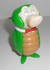 ALFY GATOR Hanna-barbera 1967 Moplas italy plastic figure rare - personaggio pla