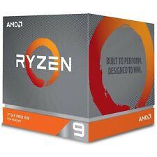 AMD Ryzen 9 3900X AM4 3,8GHz Procesador para Ordenador