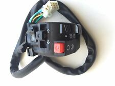 5-Function Left Side Control Switch Chinese  ATV Mini Quad 50cc 70cc 90cc 110cc