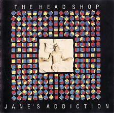 JANE'S ADDICTION - THE HEAD SHOP