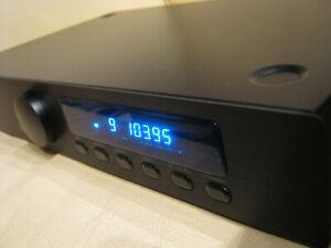 Micromega Minium FM Tuner