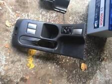 2001 2002 2003 2004 Subaru Impreza WRX STi Handbrake surround plastic