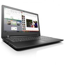 Portátiles y netbooks Lenovo 2 GHz o más con 1TB de disco duro