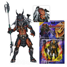 CLAN LEADER PREDATOR figure KENNER-INSPIRED SERIES neca EXPANDED UNIVERSE deluxe