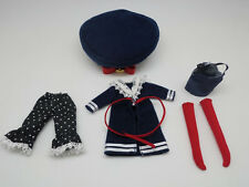"""4PCS 12/"""" Blythe Doll Factory  Blythe/'s Outfit Dress JS55"""