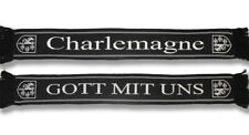 SCARF CHARLEMAGNE