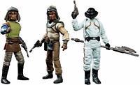 Star Wars Vintage Collection Le Retour du Jedi Jabba/'s TATOOINE SKIFF véhicule