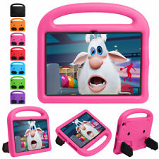 For Amazon Fire HD 8 10th Gen 2020 Tough Kids EVA Handle Stand Case Cover Shell