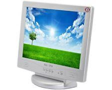 """Sampo SL5001 15"""" LCD Monitor Silver VGA"""