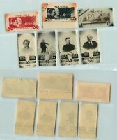 Russia USSR 1944 SC 931-937 used . rtb2220