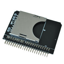 44-Pin Male IDE To SD Card Adapter V9R8 E2U4