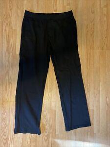 Men's Lululemon Sweatpants - Black -  Size XL Or XXL - Joggers - Yoga