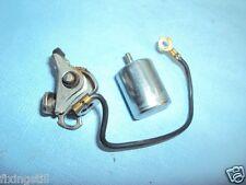 STIHL OEM Ignition Break Point Contact + Condenser for 041AV 041FB 045 056