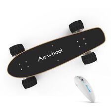 Open box Airwheel M3 Motorized Electric Skateboard Electr Scooter Skateboard