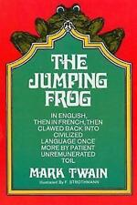 The Jumping Frog by Mark Twain (1971, Paperback)