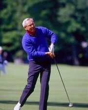 ARNOLD PALMER 8X10 REPRODUCTION PHOTO