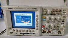 Tektronix TDS3052B 2 CH DPO Oscilloscope 500MHz 5GS/s USED