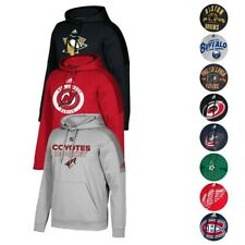 NHL Adidas para hombre Team Issue Climawarm Jersey Sudadera Con Capucha Collection
