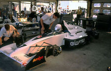 Martin Brundle Brabham BT58 German Grand Prix 1989 Photograph 1