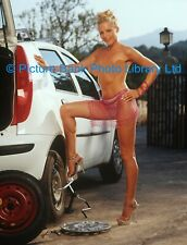 More details for jo hicks a4 print *page 3* car mechanic
