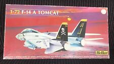 Heller F-14 A Tomcat 80335 Scale 1:72 New