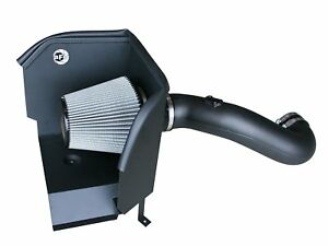 aFe Stage 2 Air Intake System Fits 2007-09 Toyota Tundra & Sequoia 4.7L V8