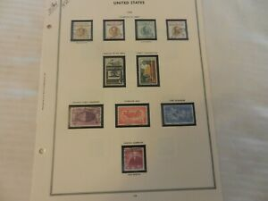 Lot of 25 United States 1958-1959 Champions of Liberty, Mail, Lincoln, More