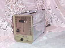 Vintage Never Used Green GE Toaster A6T86