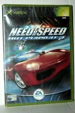 NEED FOR SPEED HOT PURSUIT 2 GIOCO NUOVO SIGILLATO XBOX ED ITALIANA FR1 42452