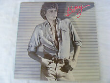Barry Manilow - Barry LP - Arista Records 1980