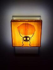 Automatic Sensor Led Night Light Spirited Away My Neighbor Totoro Sootball Gift