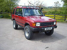 Land Rover Less than 10,000 miles Cars