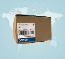 OMRON CJ1M-CPU21 (CJ1MCPU21) New in Box  ***90 Day Warranty***