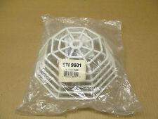 1 Nib Sti Sti9601 Sti 9601 Wire Smoke Detector Cover *We Have 20+ In Stock*