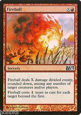 MTG - M12 - Fireball - Foil - NM