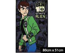 Ben 10 Ultimate Alien Printed Rug Classic Ben10 Ultimate Design | 80 x 51cm