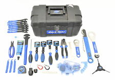 Park Tool AK-40 Advanced Mechanic Tool Kit NOT COMPLETE
