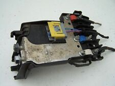 Peugeot 308 Battery top fuse connection (2008-2010)