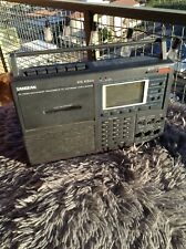SANGEAN ATS-818ACS Digital All Band World Receiver Tape/FM Stereo MW/LW/SW works