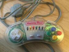 working Rare Super Nintendo Snes Controller japan Joy Pad Honeybee Turbo Retro