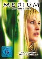Medium - Season 1 (4 DVDs) von Glenn Gordon Caron, A... | DVD | Zustand sehr gut
