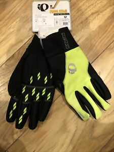 Pearl Izumi Select Softshell Glove XXL New