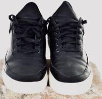 Filling Pieces- Low Top Sneaker Kobe Black Size 10