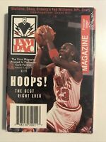 JAM PAC Magazine  Premier Issue Volume 1 Issue 1  Michael Jordan