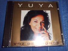 YUYA Rancheras Y Boleros Spanische/Latin Musik CD 10 Tracks RAR+NEU+foliert!!!