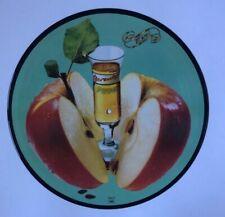 VARIOUS Berentzen Prasentiert LP Klaus Bonke NR71982 GM 1982 VG++ PIC DISC