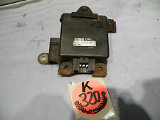 Kawasaki GPZ 1100 Unitrak IC Igniter geprüft OK Halter rostig TeileNr.21119-1071