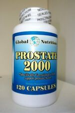 120 Capsule bottle of  PROSTATE SUPPORT Formula- Free US.Shipping