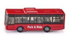 1:87 City Bus - Die-Cast Vehicle - Siku 1021