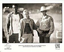 BATS - Lou Diamond Phillips, Dina Meyer, Leon - 1999 Original Movie Still